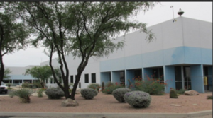Holualoa Sells Industrial Building for $13.5 Million at Tucson International Business Center