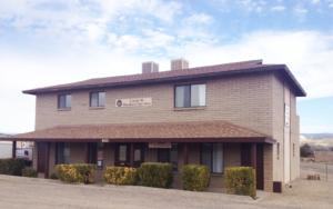 NAI Horizon negotiates sale of self-storage facility in Camp Verde
