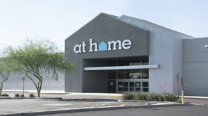 At Home Opening 108,000 SF Store in Gilbert, Arizona