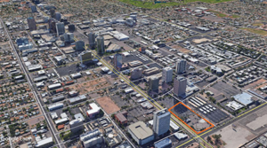 Prime Location in Central Phoenix sells for $5.7 Million