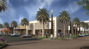 Construction of Scottsdale's New $25M Mixed Use Project Set for Summer 2017