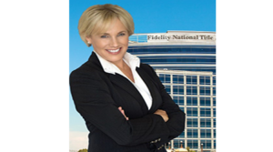 Fidelity National Title hires Mary Schroeder as Sales Executive