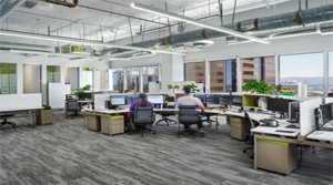 Check it Out: Integrate's New Downtown Phoenix, Penthouse-Level HQ