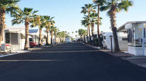 NAI Horizon sells largest RV park in Apache Junction