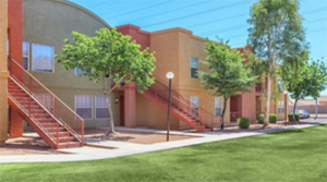 Las Villas De Kino Apts. in Tucson Fetch $21 Million