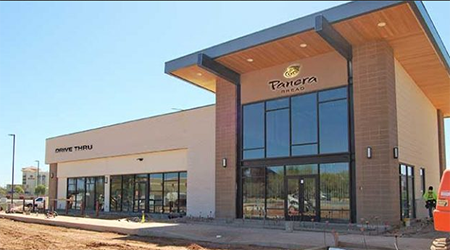 Sale Of Panera Bread In Chandler Az Sets National Records Real
