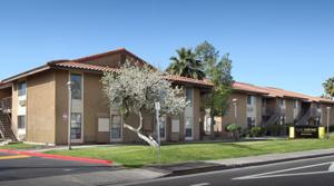 Las Vistas at Papago Park Apartments Sell for $13.5+ Million