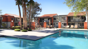 Raintree Apartments in Tucson Sold for $12.4+ Million