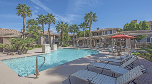 CBRE Completes $32.5M Sale of San Paulo Apartments in Phoenix