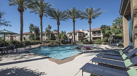 Santa Rosa Apartments Phoenix Az