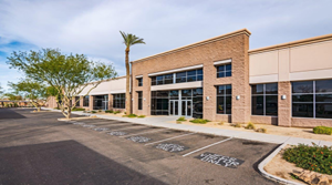 West 101 Business Center Sold for $18.3 Million