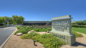 Tempe Office/Flex Business Park Trades for $10.2 Million in Investment Deal