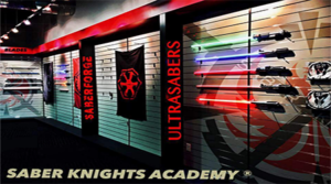 Exciting Jedi Knight Academy Opens in Scottsdale Airpark