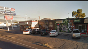 Two Tucson Retail Properties Sold for $555,000