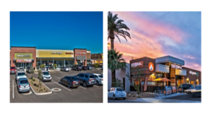 CBRE Represents Buyer of Two Phoenix-Area Retail Properties