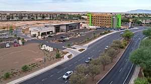 Hines Enters Joint Venture for Offices at Chandler Viridian