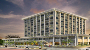 Rio Nuevo Board Gives the Nod to HSL on Tucson Convention Center Hotel