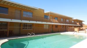 CBRE Brokers Sale of Two Multifamily Phoenix Properties Totaling $4.825 Million