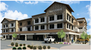 1784 Capital Holdings to Develop $10 Million Oro Valley Self-Storage Facility
