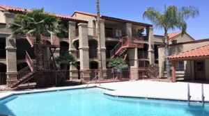 Villa Pacifica Apartments in Tucson Sells For $7.28 Million