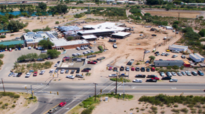 Pima Animal Care Center's new shelter reaches 70 percent completion