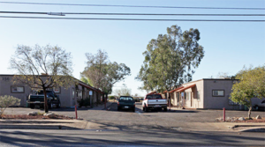 Sale of Drexel Gardens & Drexel Terrace Apartments for $1.65M in Tucson