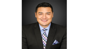 Fidelity National Commercial Sales Executive Leo Sanchez Elected VP of MRED Board