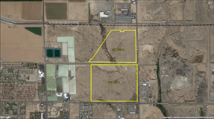 Three Home Builders Purchase 61 Acres in West Valley