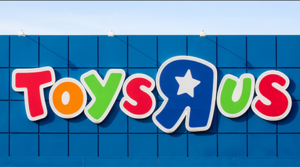 Toys 'R' Us Files for Bankruptcy Protection