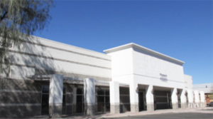 Tucson Fiesta Shopping Center Sells for $12.3 Million in Off-Market Deal
