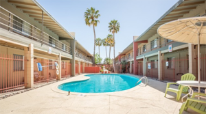 Marcus & Millichap Complete Three Multifamily Sales for $9.63 Million in Tucson