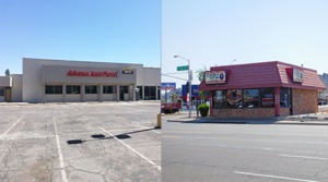 MCR Dunlap Sells Two North Phoenix Retail Buildings for $3.4 Million