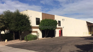 NAI Horizon negotiates acquisition of $1.77M industrial building