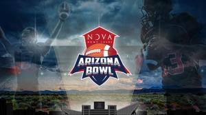 Pima County approves $40K sponsorship for Dec. 29 NOVA Home Loans Arizona Bowl
