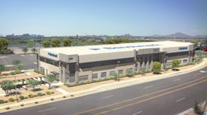 Benchmark Electronics Selects Tempe Arizona for HQ Location
