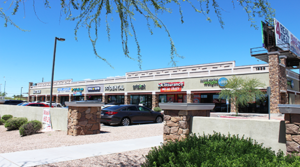 Investor Eyes Potential in Half-Vacant Deer Valley Plaza, Buys Property for $6.2 Million