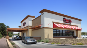Investor Trades into Freddy's Frozen Custard and Steakburgers in Gilbert