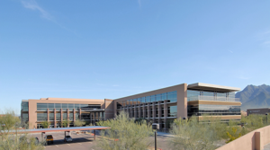 Equus and iStar Complete $53 Million Office Complex in Scottsdale Acquisition