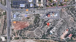New Apartment Complex Planned for River and Craycroft in Tucson