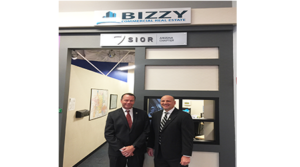 SIOR Becomes First-Ever Sponsor of Commercial Real Estate Shop at Junior Achievement's JA Biztown
