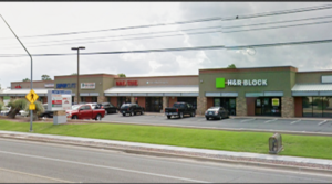 Tucson's St. Mary's Village Retail Center Sells for $2.2 Million