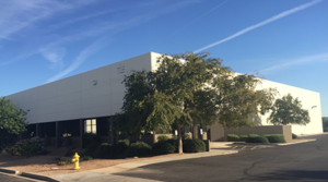 LOC Leasing LLC purchases 86,000 SF industrial distribution building for $6.9 million