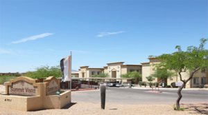 $70.2 Million Southern Arizona Multifamily Portfolio Sold by IPA