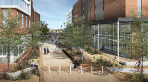 Regents Approve $137 Million UA Honors Complex