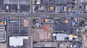 Tractor Supply Center to be joined by Goodwill Store at Midvale Park in Tucson