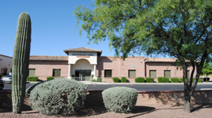 Pioneer Title Agency Buys Tucson Building for $1+ million