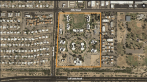 Bourn Buys Tucson Land for Future Office Development at 29th & Swan