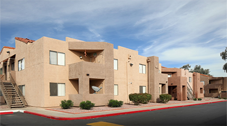 Apartments On West Mcdowell Rd Phoenix Az
