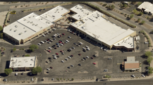 Colonia Verde Shopping Center Sells for $24.5M in Tucson