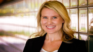 Heather Prinsloo Promoted to Associate at Velocity Retail Group